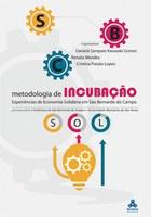 E-book gratuito ensina sobre economia solidária praticada em incubadora de São Bernardo