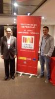 Editora Metodista abre possibilidades de parcerias com produtoras espanholas