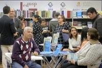 Editora Metodista lança seis livros durante a Bienal Internacional do Livro de São Paulo