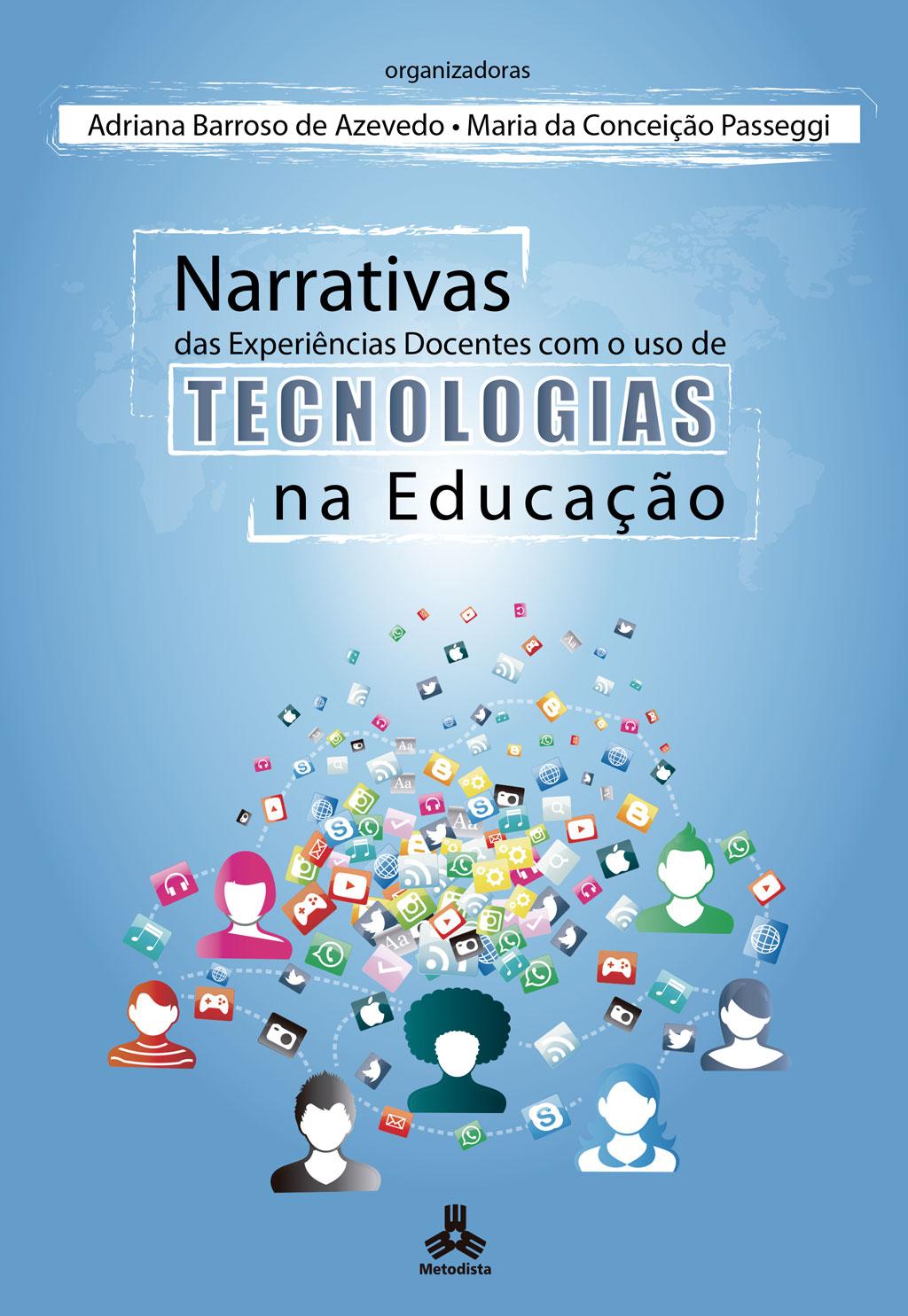 Metodista lança obra que discute a inserção de tecnologia no ensino básico