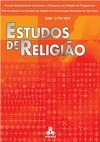 Revista Estudos de Religião repete conceito máximo A1 de qualificação