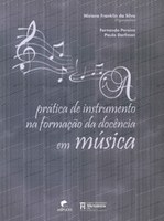 A prática de instrumento na formação  da docência em música