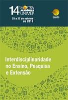 Anais 14ª Mostra Acadêmica Unimep
