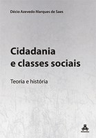 Cidadania e Classes Sociais