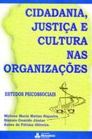Cidadania, Justiça e Cultura nas Organizações
