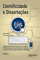 Cientificidade e Dissertações – vol. I