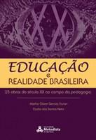 Educação e Realidade Brasileira