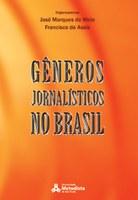 Gêneros Jornalísticos no Brasil