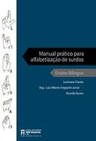 Manual prático para alfabetização de surdos