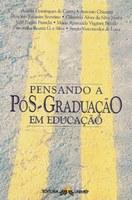 Pensando a Pós-Graduação em Educação