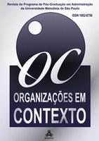 Revista Organizações em Contexto